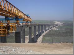 SR-125 Toll Road and Gap Connector (DESIGN-BUILD)