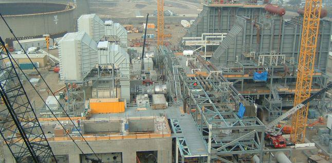 Haynes Generating Station Repowering