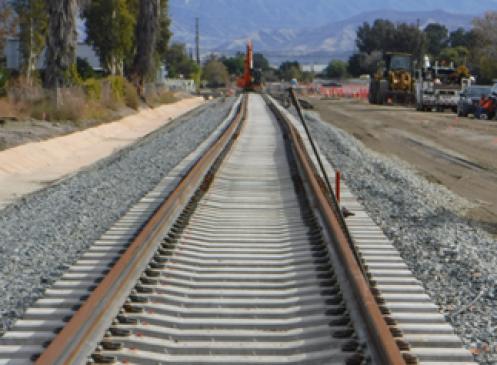 Redlands Passenger Rail