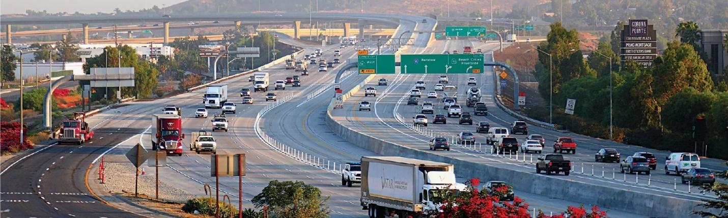 I-15 Express Lanes (DESIGN-BUILD)