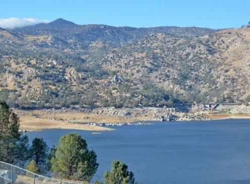 Lake Isabella Dam Modification – Phase II